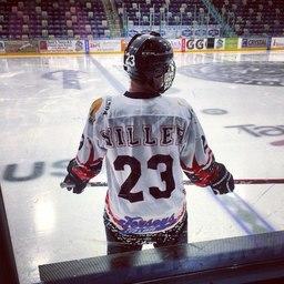Mitchel Miller