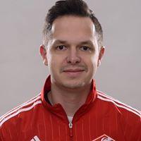 Dmitriy Tereshchenko