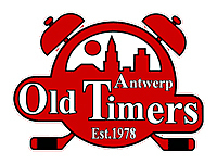Antwerp Old Timers