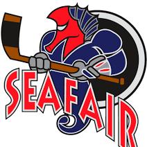 Seafair Islanders