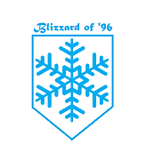 Blizzard of 96