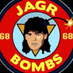 Dubuque Jagr Bombs