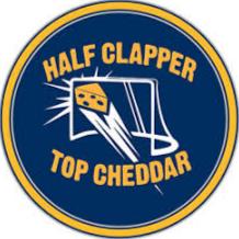 Top Cheddar