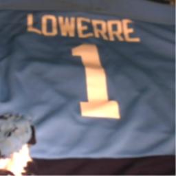 Zach Lowerre