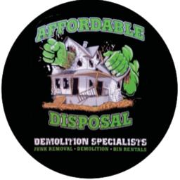 Affordable Disposal Danglers