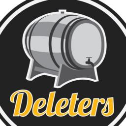 Deleters