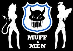 Muff'n Men