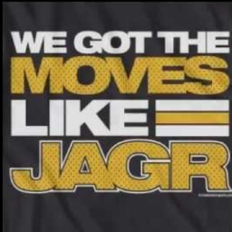 Moves like Jagr