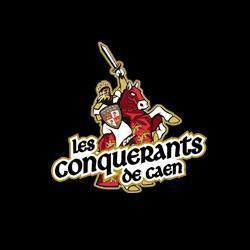 Conquérants de Caen