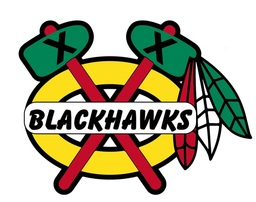 MR Blackhawks