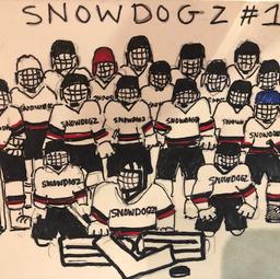 Snow Dogz