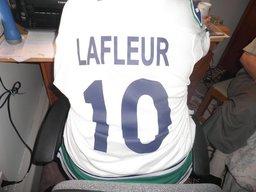 Tod Lafleur