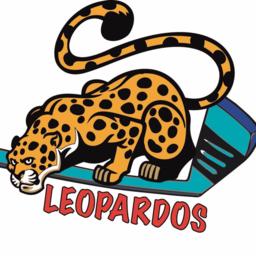 Leopardos E (8U)