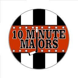 10 Minute Majors