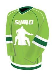 Surrey Sumo