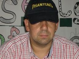 Hugo Schrickx
