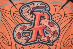 8U Richmond Tour Rattlers