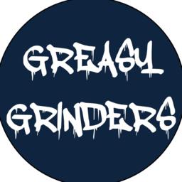 Greasy Grinders