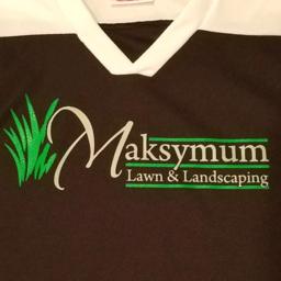 Maksymum Lawn