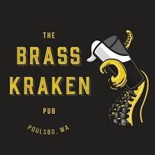 Brass Kraken