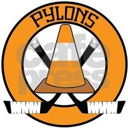 Flying Pylons