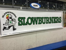 Slowburners