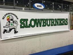 Slowburners