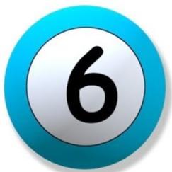 Atom # 6
