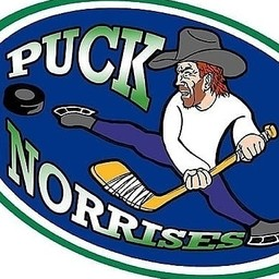 Puck Norrises