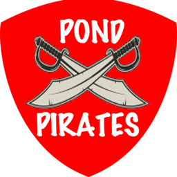 Chilly Pete's Pond Pirates