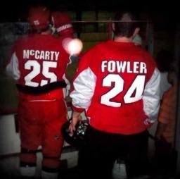 Rafe Fowler