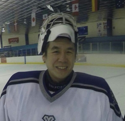 Jonny Wong Too