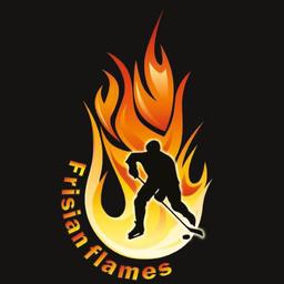 Frisian Flames