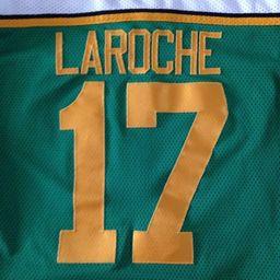 Jeffrey Laroche