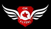 GK Flyers Red