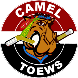 Camel Toews