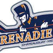 Grenadiers Rive-Sud
