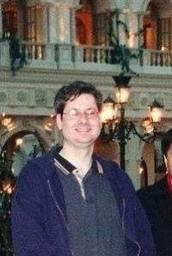 Mike Ryall