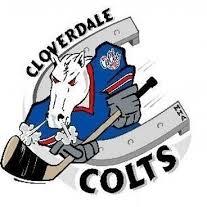Cloverdale Colts