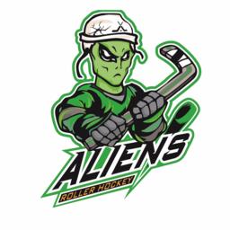 Aliens Roller Hockey