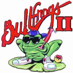 Bullfrogs 25