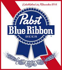 Pabst Blue Ribboners
