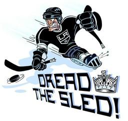 Dread The Sled