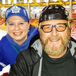 Beaudies Hockey (Debbie Beaudoin)