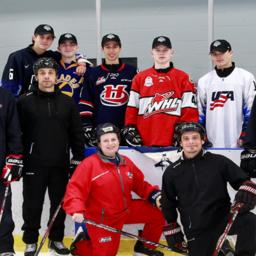 Beaudies-House Hockey, Skating, Ringette