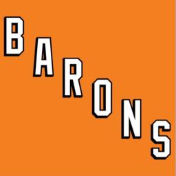 Kelowna Ford Barons