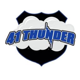 41 Thunder