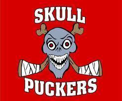 Skull Puckers