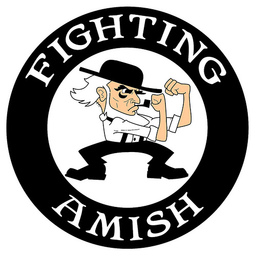 Fighting Amish