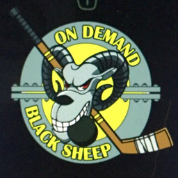 On Demand Black Sheep